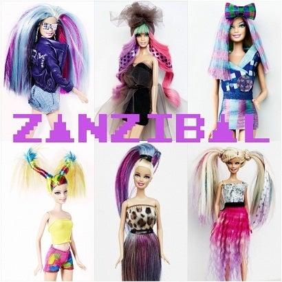 $ZANZIBAL BRAID and WEAVE EXTENSION