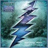 Dick's Picks Vol. 22: Kings Beach Bowl, Kings Beach Lake Tahoe, CA 2/23-2/24/68 (2CD Set)