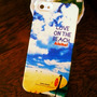 New phone …