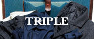 トリプル/TRIPLE