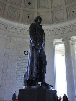 ジェファーソン
