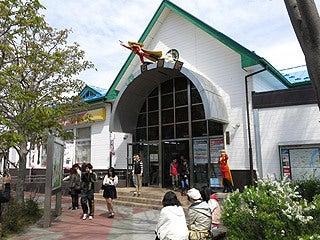 晴れのち曇り時々Ameブロ-石巻駅