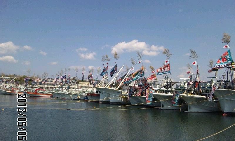 釣り好きオヤジの独り言…-港