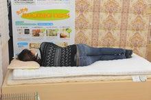 $ウメナ寝具のBLOG-2枚横向き