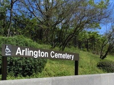アーリントン駅