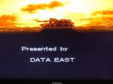 yosiのゲーマー日和-荒野を行く戦車