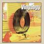 Vinylogy