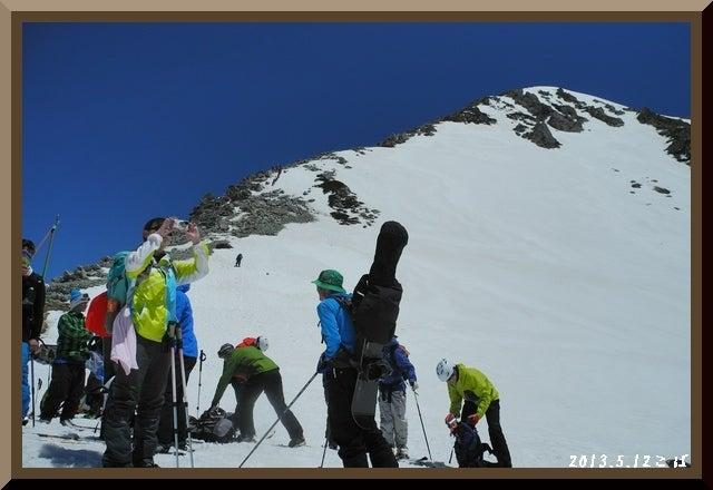 ロフトで綴る山と山スキー-0512_1107