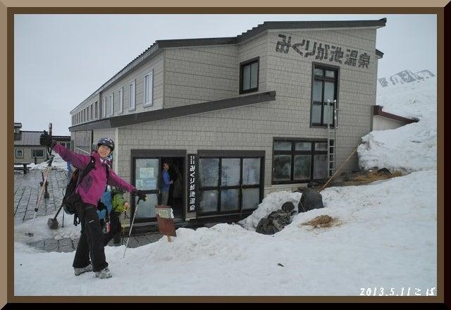 ロフトで綴る山と山スキー-0511_1323