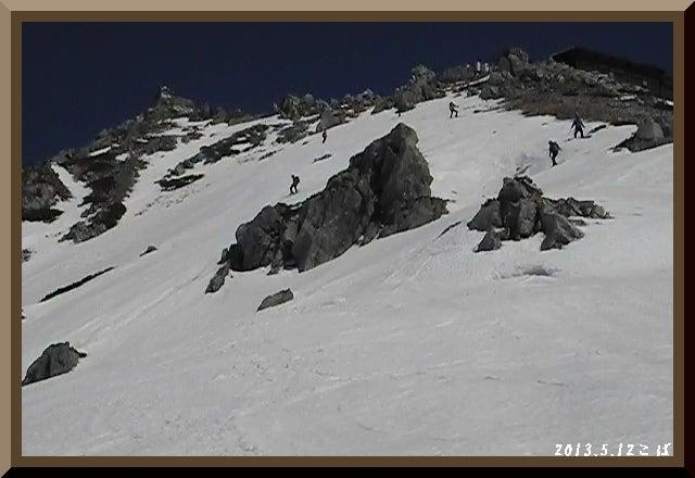 ロフトで綴る山と山スキー-0512_1400