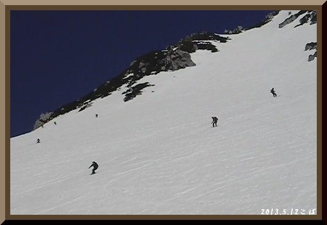 ロフトで綴る山と山スキー-0512_1420