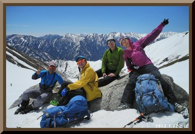 ロフトで綴る山と山スキー-0512_1014