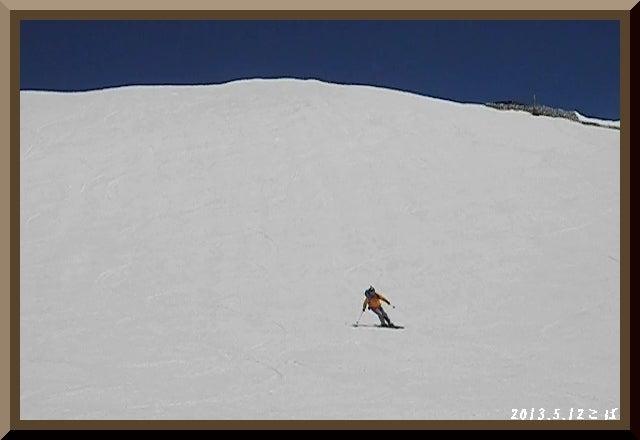ロフトで綴る山と山スキー-0512_0950