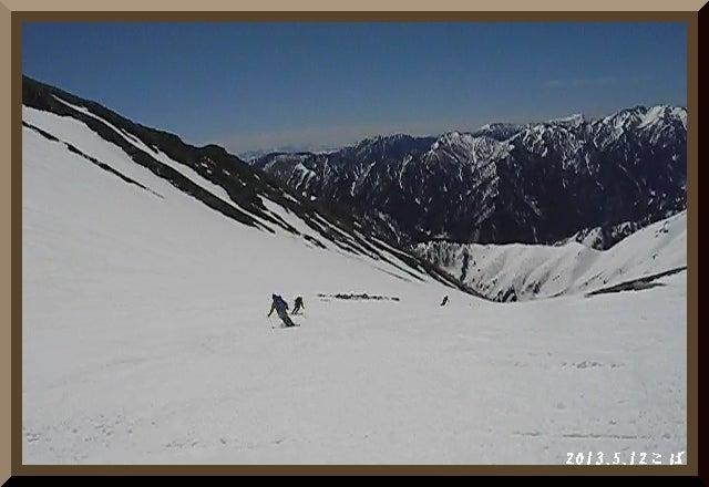 ロフトで綴る山と山スキー-0512_0955