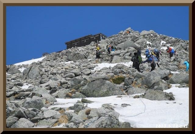 ロフトで綴る山と山スキー-0512_1226