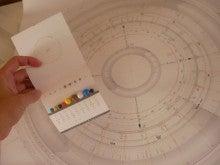 $札幌南区/願いを叶える生命の樹-地球暦2012年度バーション