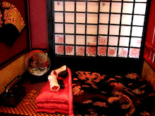 バンビーニの部屋