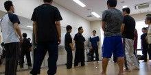 $脱力~Reset Style(リセットスタイル)~-5.12武颯塾セミナー