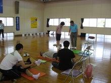 ★ NPO法人 東大宮スポーツクラブ ★ -ロコモ1