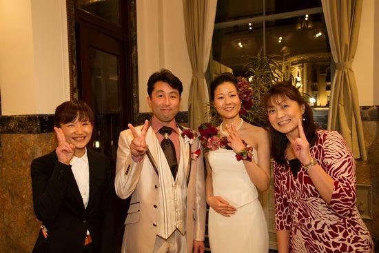 ウエディングカメラマンの裏話*結婚式にまつわるアンなことコンなこと-新潟 ぽるとカーブドッチ 結婚式 写真