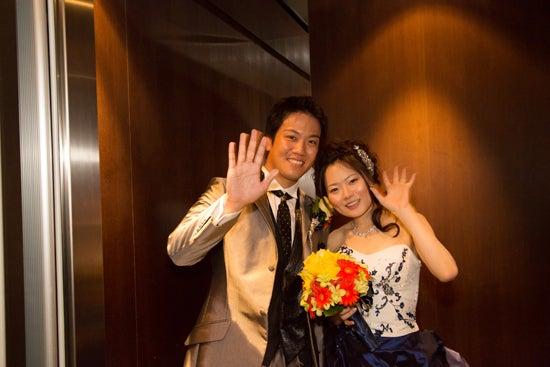 ウエディングカメラマンの裏話*結婚式にまつわるアンなことコンなこと-ロイヤルパーク汐留タワー 結婚式 写真