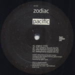 ESPECIAL RECORDS OFFICIAL BLOG-Zodiac