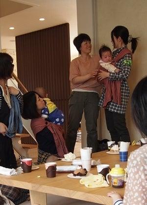 スリング教室:茨城/ひたちなか:ラクで安心な使い方がわかる!できる!