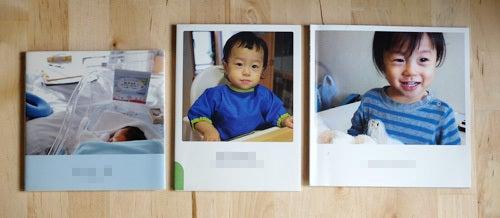 家族写真のアトリエフェリーチェ