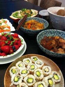 $自然美容、食事で内側から発光するような美しさへ☆lumiereのblog☆