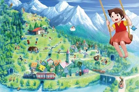 NAVER まとめ街並みが素敵~♡一度は行ってみたいスイスの魅力♪