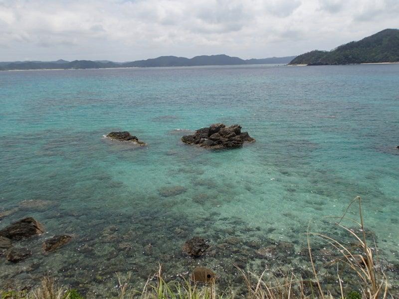 歩き人ふみの徒歩世界旅行 日本・台湾編-湾内