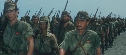 一頭も帰還できなかった軍馬|太平洋戦争史と心霊世界