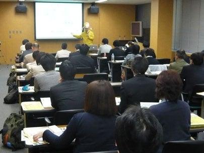 満員御礼のチラシ作成セミナー in 新潟商工会議所
