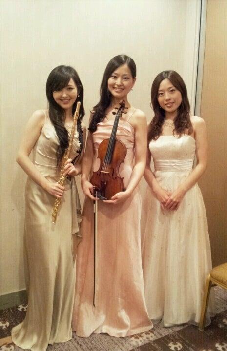 岩田慶子 音楽ブログ