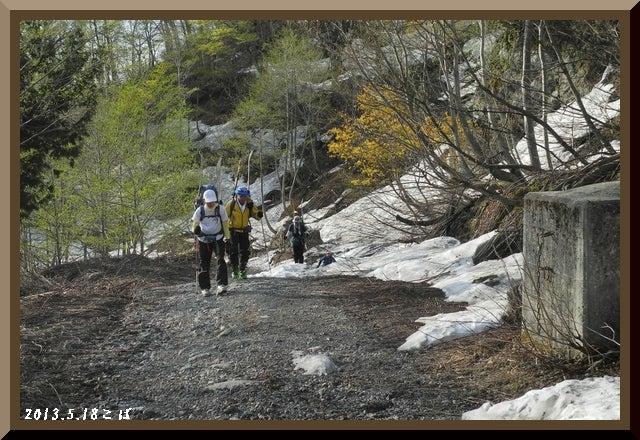 ロフトで綴る山と山スキー-0518_0608