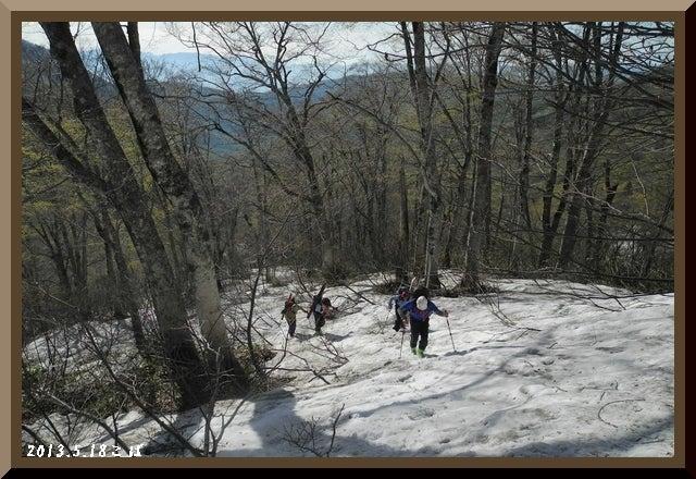 ロフトで綴る山と山スキー-0518_0637