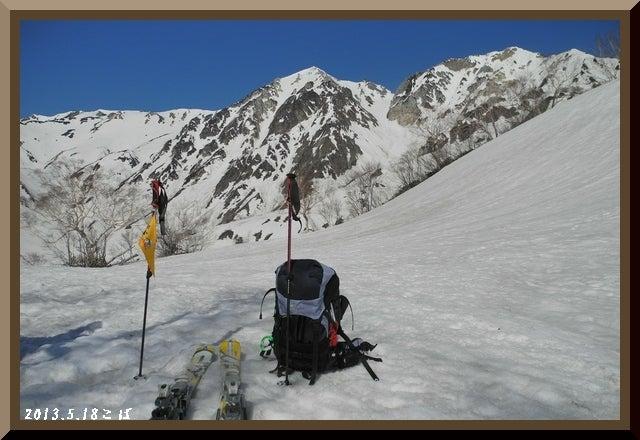ロフトで綴る山と山スキー-0518_0801