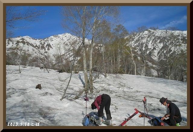 ロフトで綴る山と山スキー-0518_0651