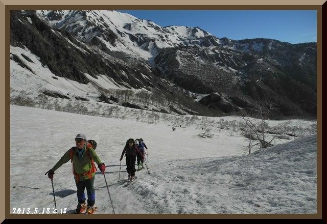 ロフトで綴る山と山スキー-0518_0717