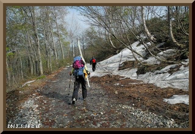 ロフトで綴る山と山スキー-0518_1522