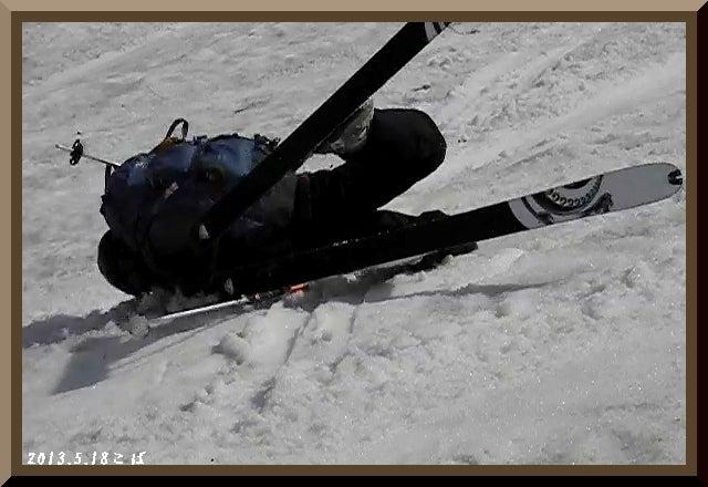 ロフトで綴る山と山スキー-0518_1502