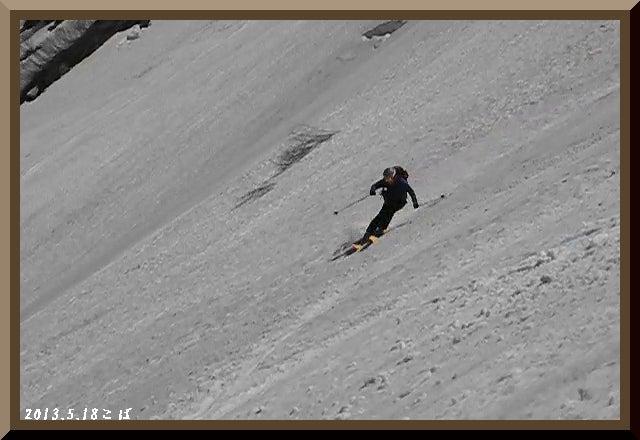 ロフトで綴る山と山スキー-0518_1325