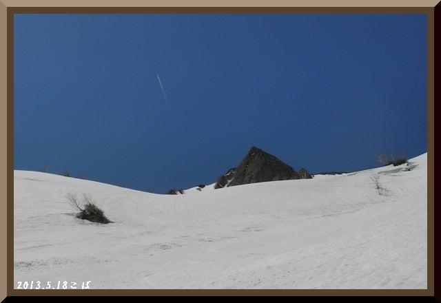 ロフトで綴る山と山スキー-0518_1005