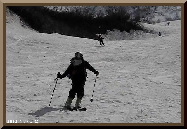 ロフトで綴る山と山スキー-0518_1501