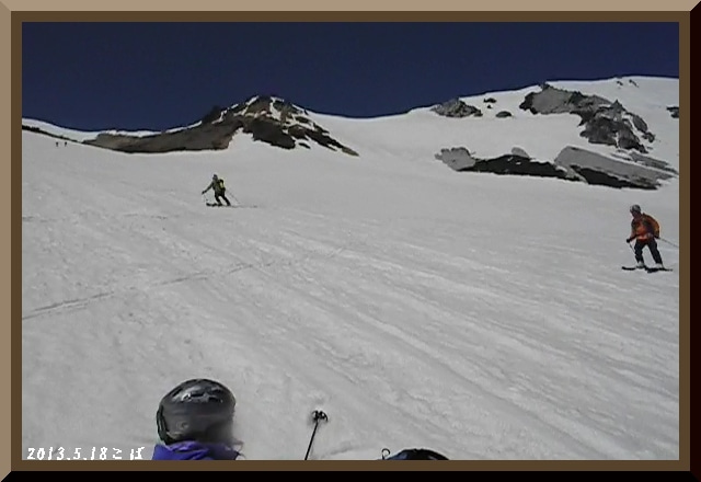 ロフトで綴る山と山スキー-0518_1205