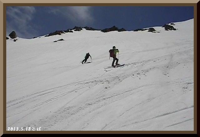 ロフトで綴る山と山スキー-0518_1207