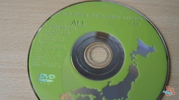 $(足跡の足跡)めんたる系-DVDカーナビソフト