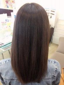 $hair&make AXIAアクシアのブログ