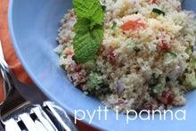 市川市の料理教室pytt i panna-タブーレ