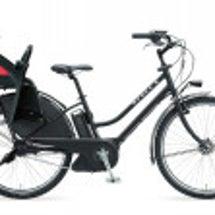 電動自転車 HYDE…